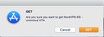 Confirmation for Downloading NordVPN,nordvpn trial, nordvpn try for free, nordvpn free trial