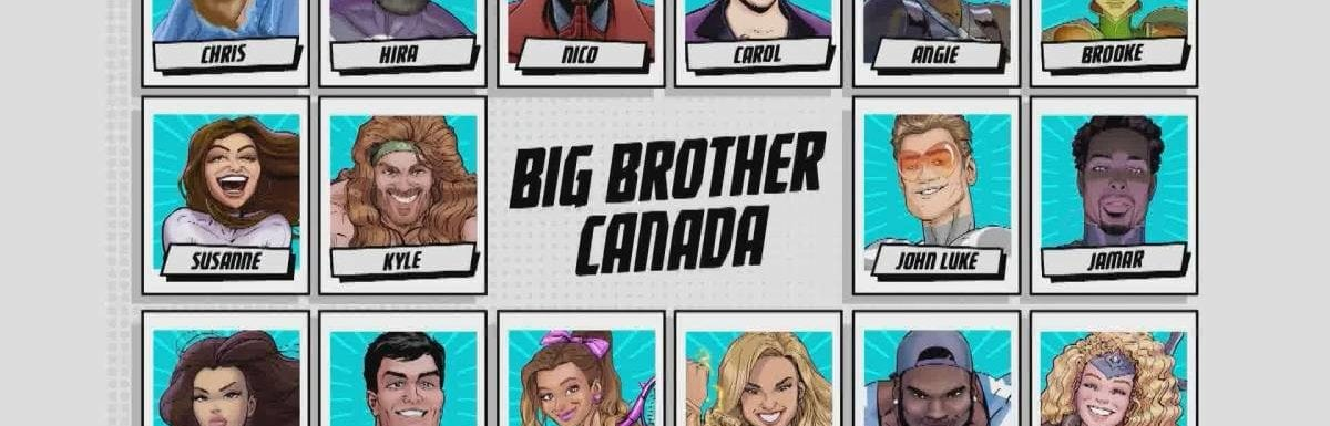 How to watch Big Brother Canada online free?